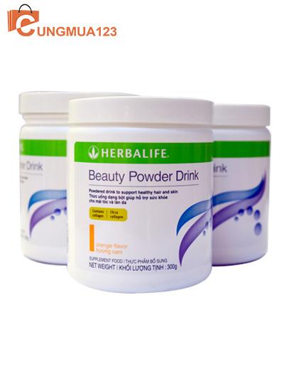 Beauty-Powder-Drink–Collagen-Herbalife 3