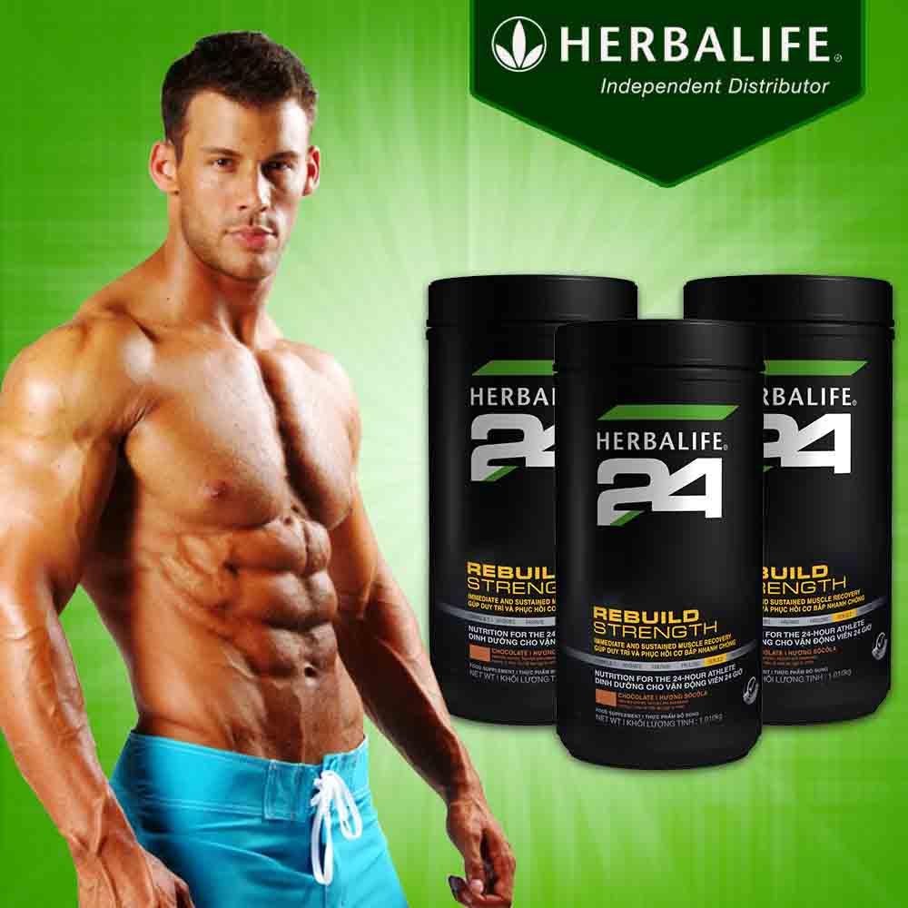 herbalife-24-redbuild-strength-dinh-duong-hoi-phuc-co-sau-tap 1