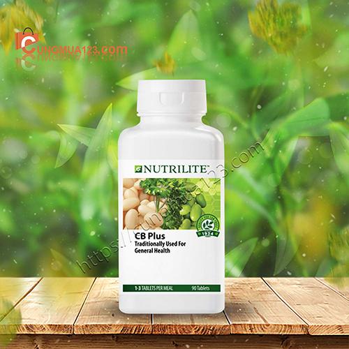NUTRILITE™ CB Plus