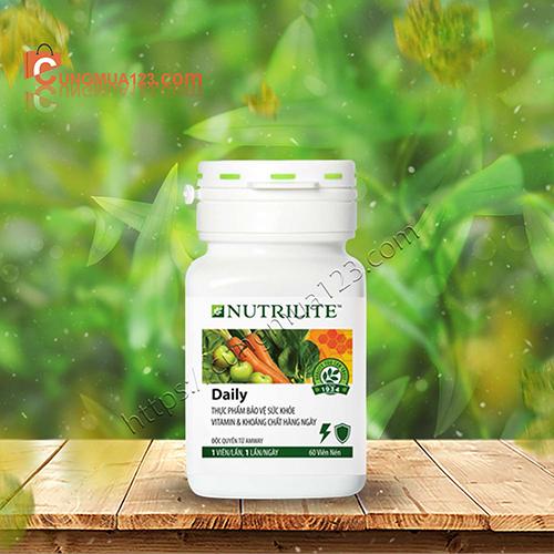Nutrilite-Daily