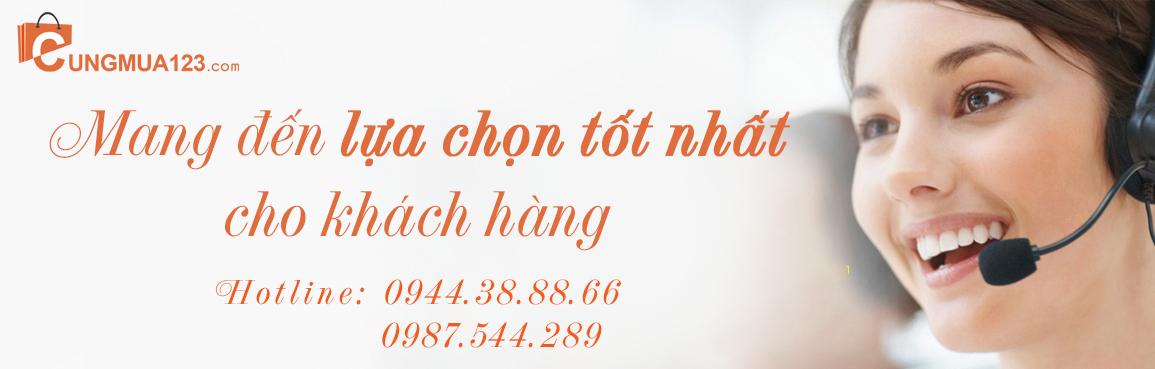Hotline cungmua123.com