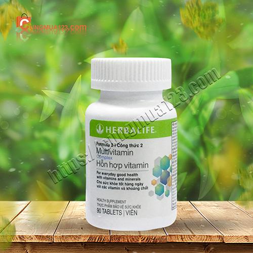 Multivitamin-Herbalife-f2