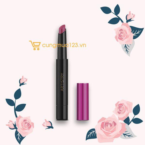 Son-color-lip-shine-mau-hong-van-anh
