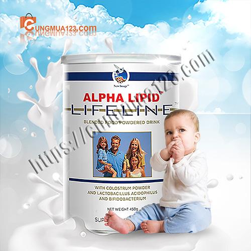 Sua-non-Alpha-lipid