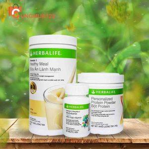 Bo-3-Herbalife-giam-can-co-ban