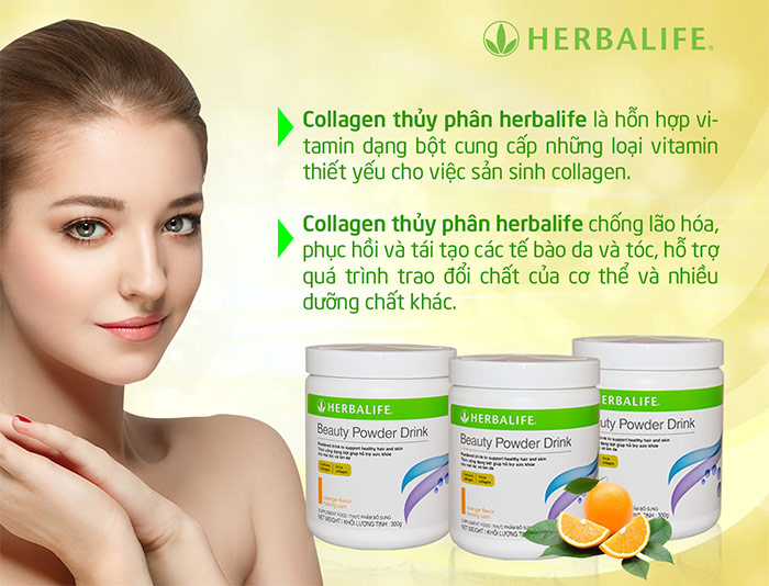 Beauty-Powder-Drink–Collagen-Herbalife 2