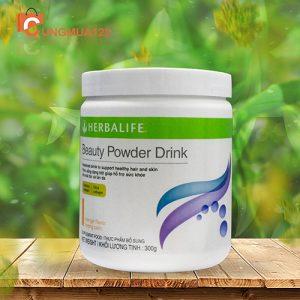 Beauty-Powder-Drink-Collagen-Herbalife