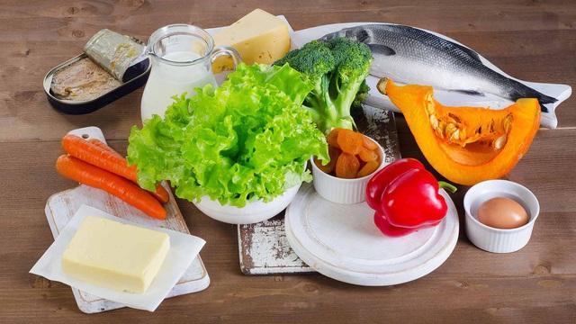 Thực phẩm bảo vệ gan 1