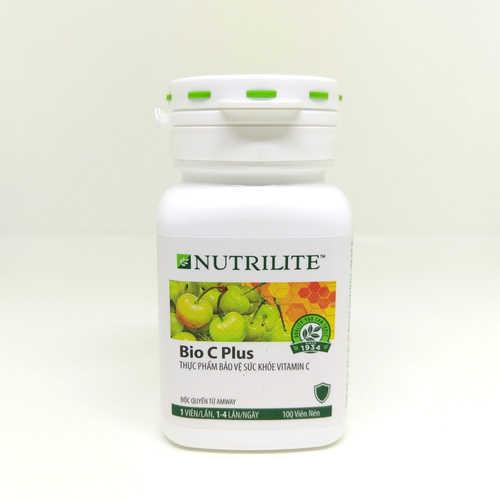 vitaminC amway