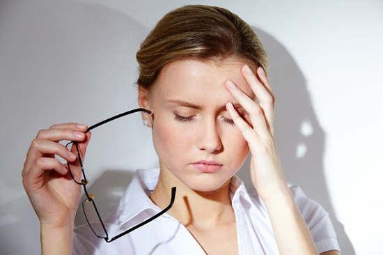 Những tác động khiến suy giảm thị lực