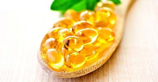 Chọn mua Vitamin E an toàn