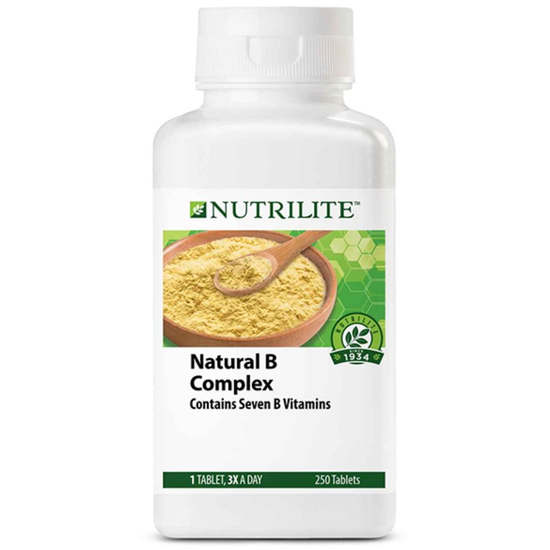Vitamin B - Nguồn dưỡng chất không thể thiếu