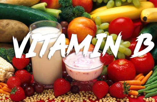 Vitamin B - Nguồn dưỡng chất quan trọng