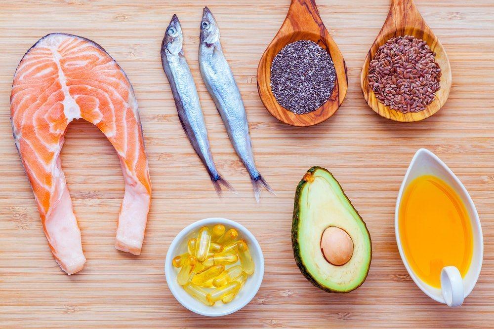 12 lợi ích sức khỏe từ omega-3 và cách bổ sung